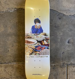 APRIL SKATEBOARDS APRIL YUTO BANQUET DECK - (ALL SIZES)