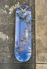 BUSINESS AND COMPANY BUSINESS AND COMPANY BUTTERFLIES DECK- (ALL SIZES) (ASSORTED WOOD STAINS)