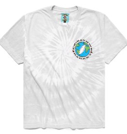 CHINATOWN MARKET CHINATOWN MARKET GRATEFUL DEAD COEXIST T-SHIRT - LARGE