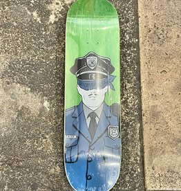 DOOM SAYERS DOOM SAYERS CORP COP DECK - (ALL SIZES)