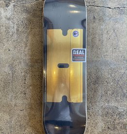 REAL SKATEBOARDS REAL BUSENITZ FOR FUN DECK - 8.25