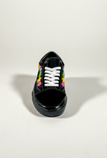 VANS VANS OLD SKOOL LTD - (FROG) BLACK / BLACK