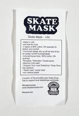 SKATE MASK - SC