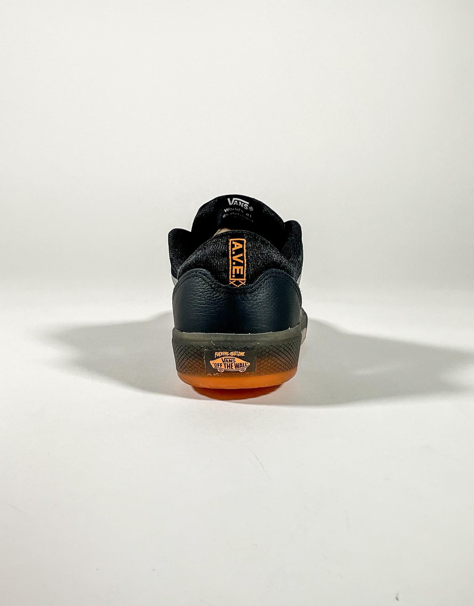 VANS VANS AVE PRO LTD F/A BLACK REFLECTIVE - 8.0