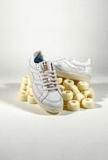 ADIDAS ADIDAS FA EXPERIMENT 2 - WHITE/WHITE
