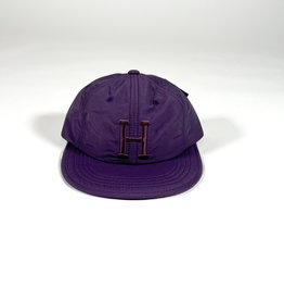 HUF FORMLESS CLASSIC H 6 PANEL - PLUM