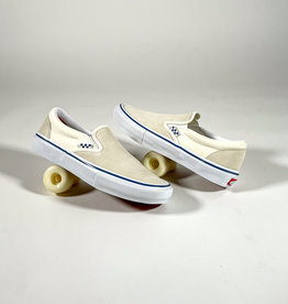 VANS VANS SKATE SLIP-ON - OFF WHITE