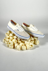 VANS VANS SKATE AUTHENTIC - OFF WHITE