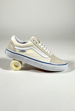 VANS VANS SKATE OLD SKOOL - OFF WHITE