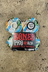 BONES CRUZ BUENA VIDA STF V2 LOCKS 103A - 53 MM