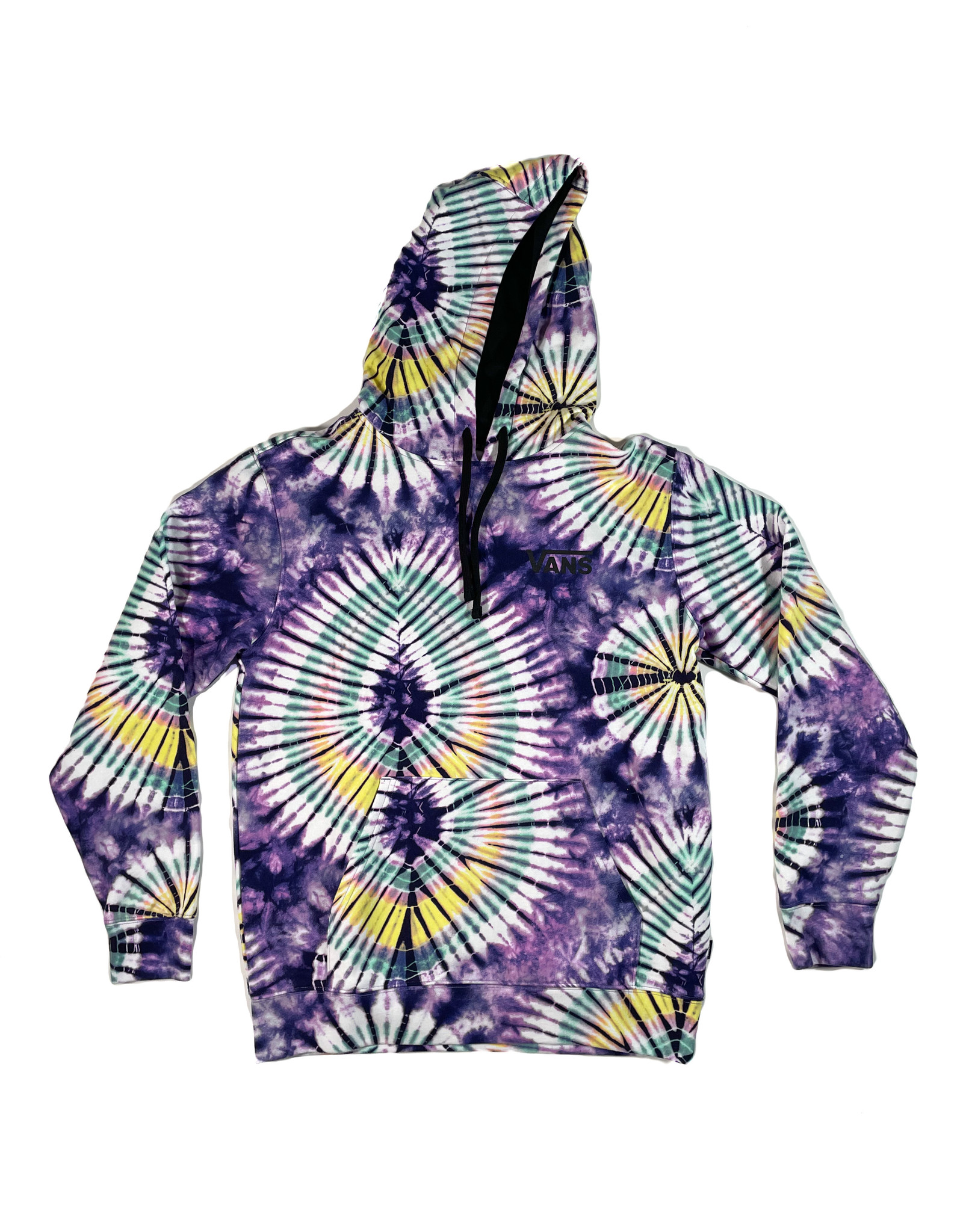 VANS VANS NEW AGE PULLOVER HOODIE - NEW AGE PURPLE