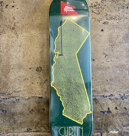 SKATE MENTAL CURTIN GOLF DECK - 8.125