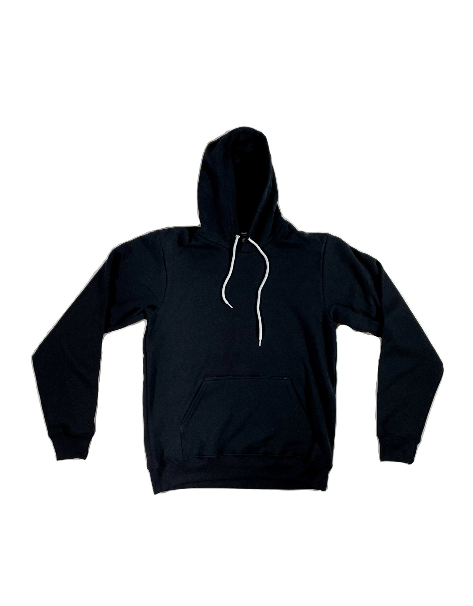 KINGSWELL KINGSWELL ORIGINALS HOODIE - BLACK