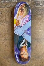 LESS THAN LOCAL LESS THAN LOCAL TWO PROS ONE BOARD DECK - (SHAPED) 9.0