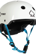 PRO-TEC JR CLASSIC FIT CERTIFIED - GLOSS WHITE