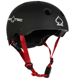 PRO-TEC JR CLASSIC FIT CERTIFIED - MATTE BLACK