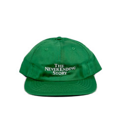 ALLTIMERS NEVER ENDING STORY HAT - GREEN