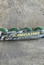 SPITFIRE F4 101 CLASSIC (GREEN) - 52MM