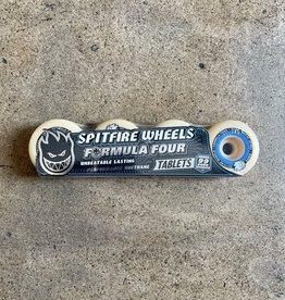SPITFIRE F4 99 TABLETS (NATURAL) - 54MM