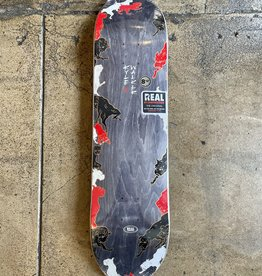 REAL SKATEBOARDS REAL KYLE MR. TUCKS RATS 8.12