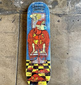 ANTI HERO ANTI HERO EVAN GRIMPLE SNIPS DECK - 8.25