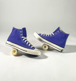 CONVERSE CONVERSE CHUCK 70 HI CANDY - GRAPE/BLACK/EGRET