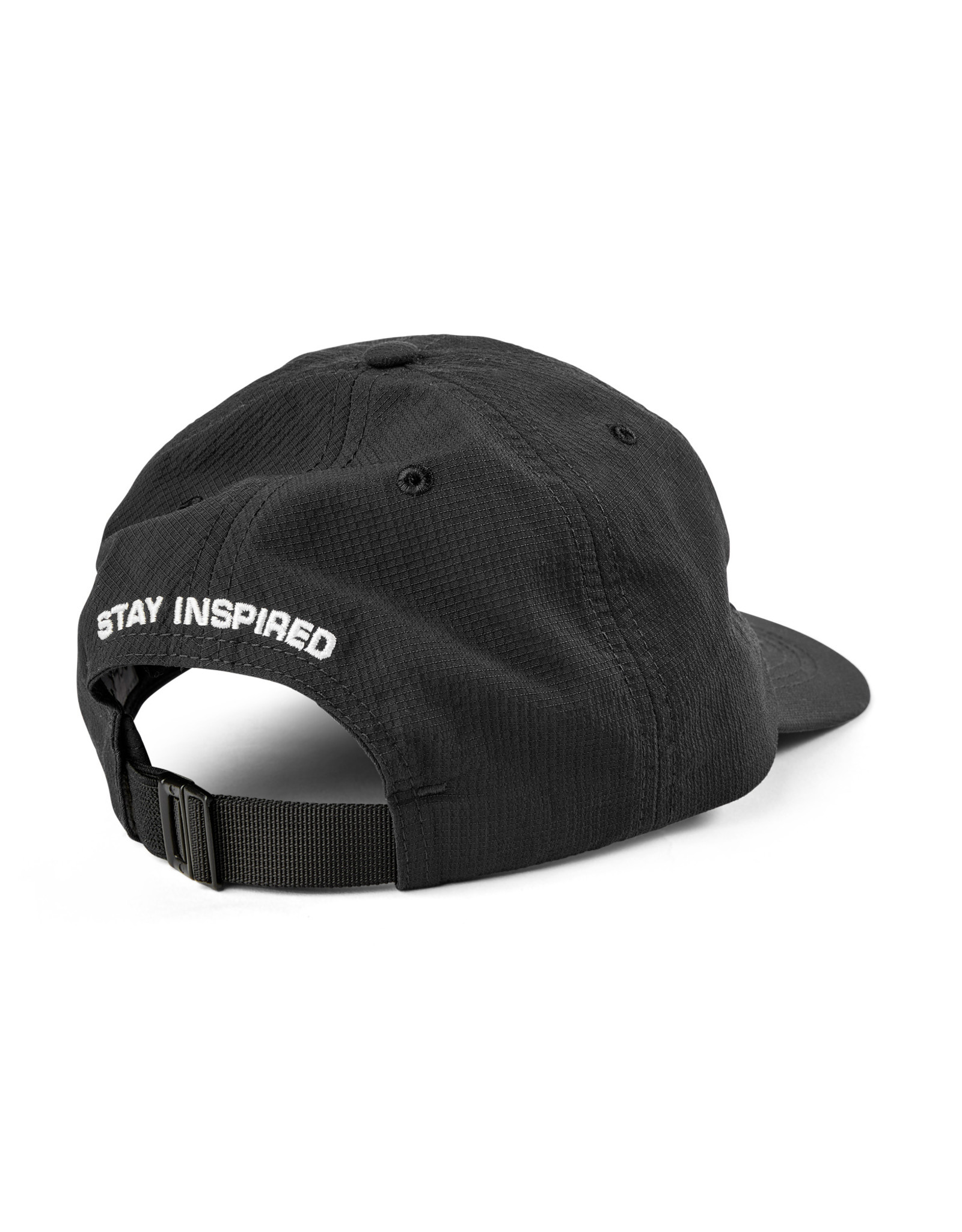POLAR LIGHTWEIGHT CAP - BLACK