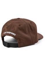 POLAR LIGHTWEIGHT CAP - BROWN