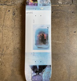 ISLE SKATEBOARDS ISLE FREEZE SERIES DECK (MIKE ARNOLD) - 8.25