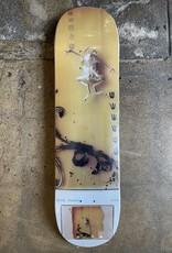 ISLE SKATEBOARDS ISLE MILO BRENNAN SERIES (NICK JENSEN) - 8.125