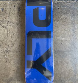 QUASI SKATEBOARDS QUASI PLY DECK - 8.625 - BLUE