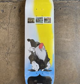 QUASI SKATEBOARDS QUASI MIES DECK - 8.75