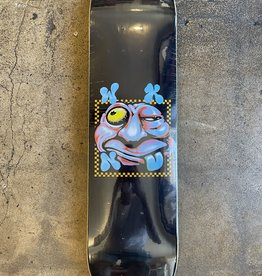 WKND ZOOTED LOGO DECK