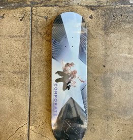 CORPORATE SKATEBOARDS CORPORATE MONDAZE DECK