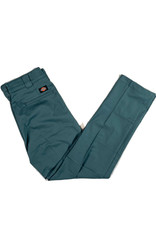 DICKIES DICKIES REGULAR FIT & RIPSTOP PANTS - LINCOLN GREEN