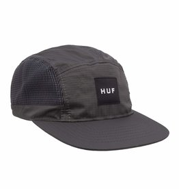 HUF TRANSIT RIPSTOP VOLLEY - FROST GREY