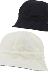 NIKE NIKE SB REVERSIBLE BUCKET HAT - COCONUT MILK / BLACK
