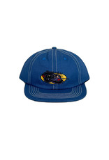 CARPET COMPANY CARPET CO PANTHER HAT - ROYAL BLUE