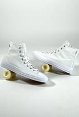 CONVERSE CONVERSE CONS CTAS PRO HI - WHITE/WHITE/WHITE