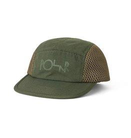 POLAR MESH SPEED CAP - OLIVE