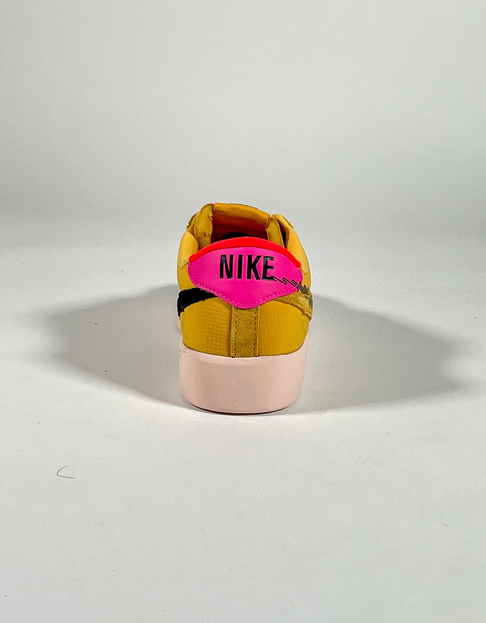NIKE NIKE SB BRUIN REACT T POLLEN/BLACK-PALE CORAL