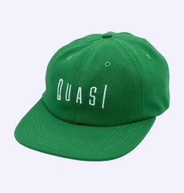 QUASI SKATEBOARDS QUASI PE 6 PANNEL HAT - KELLY