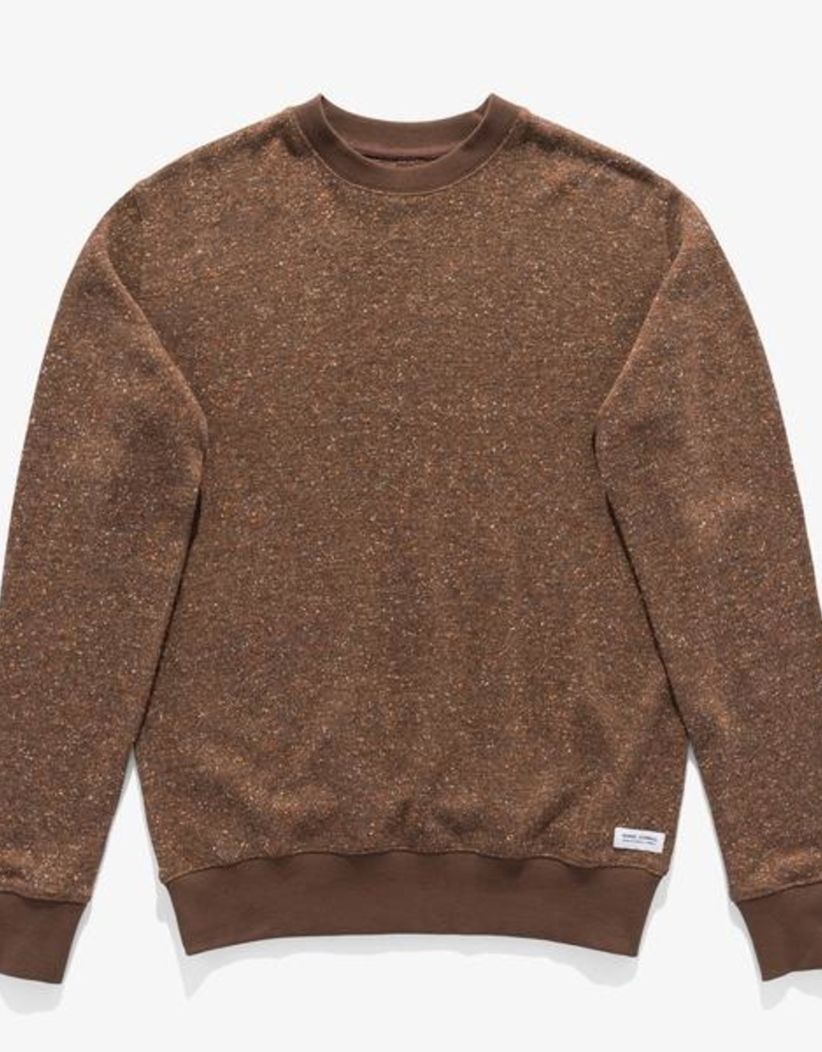 BANKS JOURNAL BANKS JOURNAL MIDNIGHT KNIT - PINECONE