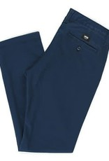 VANS VANS AUTHENTIC CHINO SLIM - DRESS BLUE