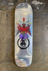 WELCOME SKATEBOARDS WELCOME RYAN LAY BAPHOLIT ON STONECIPHER DECK (PRISM) - 8.6