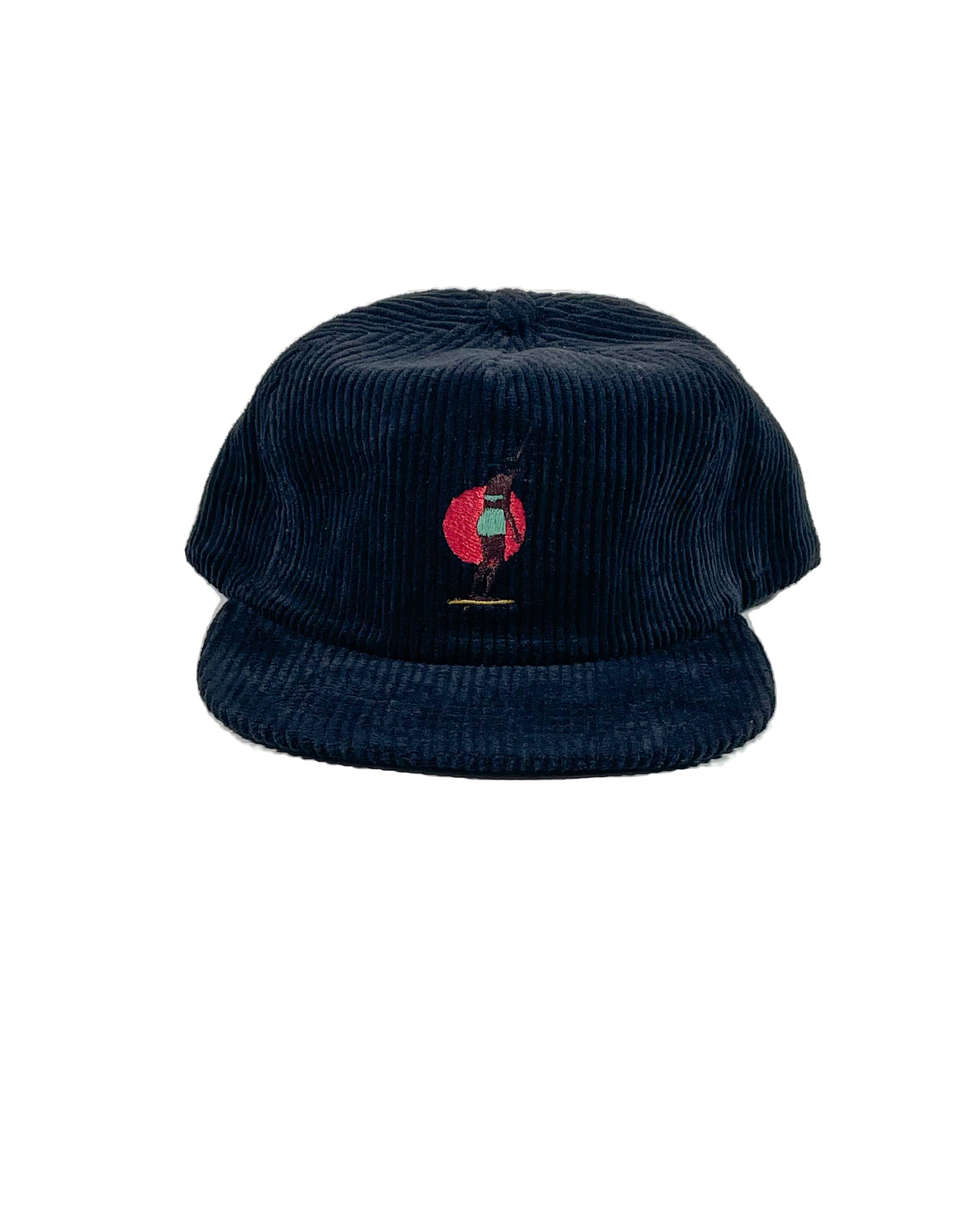 LESS THAN LOCAL LESS THAN LOCAL SOLIDARITY HAT