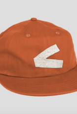 LESS THAN LOCAL LESS THAN LOCAL RUST TEAM PATCH HAT
