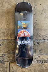 HOCKEY ANDREW ALLEN EJECT DECK - (ALL SIZES)