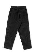 POLAR CORD SURF PANTS - BLACK