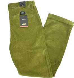 VANS VANS AUTHENTIC CHINO RELAXED - AVOCADO